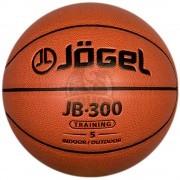 Мяч баскетбольный тренировочный Jögel Indoor/Outdoor №5