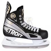 Коньки хоккейные Maxicity Detroit