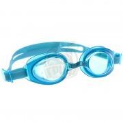 Очки для плавания юниорские Mad Wave Simpler II Junior (бирюзовый)