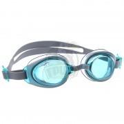 Очки для плавания юниорские Mad Wave Simpler II Junior (голубой)