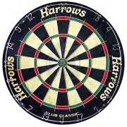 Дартс Harrows Club Classic 18 дюймов (сизалевая мишень)