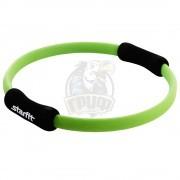 Кольцо для пилатеса Starfit 39 см (зеленый)