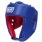Шлем боксерский Bulat ПУ