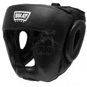 Шлем боксерский Bulat кожа