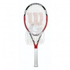 Ракетка теннисная Wilson Steam 96 BLX