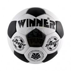 Мяч футбольный тренировочный Winner Speedy №5