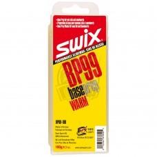 Парафин теплый для базовой обработки Swix 180 гр