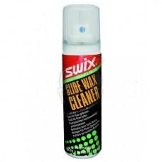 Смывка (эмульсия) для фторированных смазок Swix, 70 мл