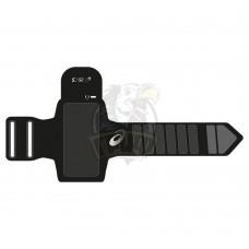 Сумка-карман на руку Asics MP3 Pocket (черный)
