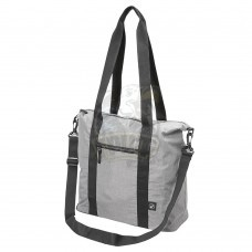 Сумка спортивная женская Asics Training Handbag (серый)