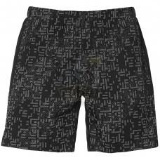 Шорты спортивные мужские Asics Lite-Show 7In Short (черный)