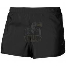 Шорты спортивные женские Asics Short 3.5In (черный)