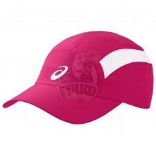 Бейсболка спортивная Asics Essentials Cap (розовый)