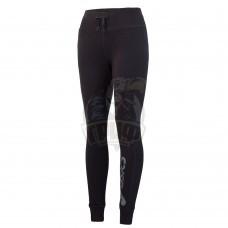 Брюки спортивные женские Asics Gym Pant (черный)