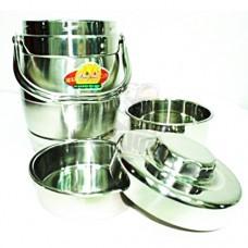 Набор посуды туристический