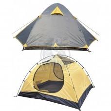 Палатка трехместная Богатырь-3