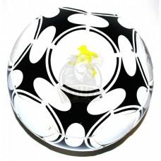 Мяч футбольный любительский ZEZ Sport №5