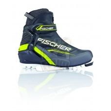 Ботинки лыжные Fischer RC3 Combi NNN