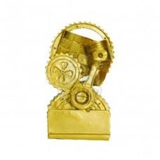 Кубок сувенирный Автоспорт HX1936-C5 (золото)