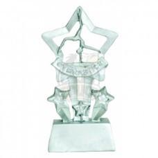 Кубок сувенирный Гимнастика HX2029-C5 (золото)