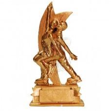 Кубок сувенирный Фигурное катание HX2353-C5 (золото)