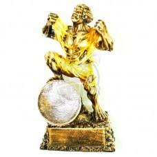 Кубок сувенирный Халк HX-1751-B5 (золото)