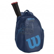 Рюкзак теннисный Wilson Vancouver Blue (2017)