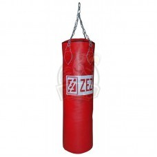 Мешок боксерский ZEZ Sport ПУ 15 кг