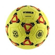 Мяч футбольный матчевый Winner Indoor №4