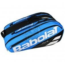 Чехол-сумка Babolat Pure Drive на 12 ракеток (синий)
