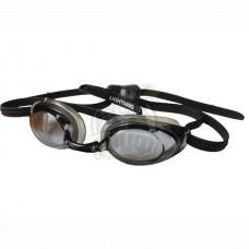 Очки для плавания стартовые Finis Lightning (Black/Smoke)