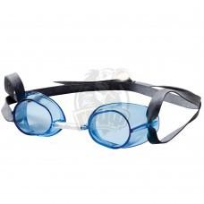 Очки для плавания стартовые Finis Dart (Blue)