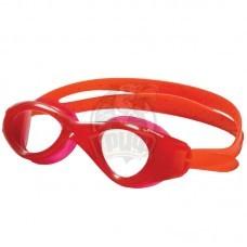 Очки для плавания детские Finis Nitro Kids (Red/Clear)