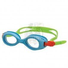 Очки для плавания детские Finis Helio Kids (Aqua/Clear)