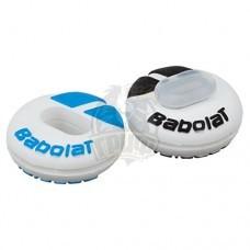 Виброгаситель Babolat Custom Damp x2 (белый)