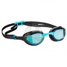 Очки для плавания тренировочные Mad Wave Alien (синий)