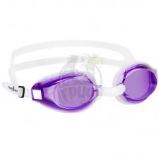 Очки для плавания тренировочные Mad Wave Nova (фиолетовый)