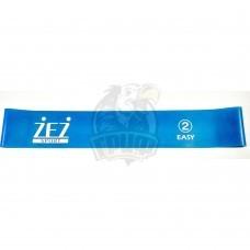 Резинка для фитнеса ZEZ Sport