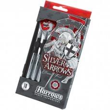 Дротики для дартса Harrows Silver Arrows