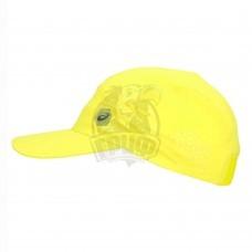 Бейсболка спортивная Asics Running Cap (желтый)
