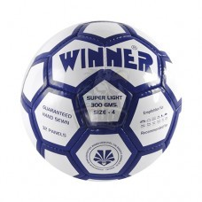 Мяч футбольный для отработки техники Winner Super Light №4