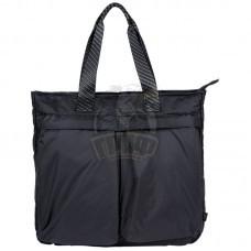 Сумка спортивная женская Asics Tote Bag (черный)