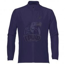 Куртка спортивная мужская Asics Jacket (синий)
