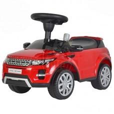 Автомобиль-каталка Chi Lok Bo Range Rover (красный)