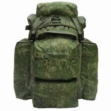Рюкзак туристический Tramp Setter 60 (комуфляж)