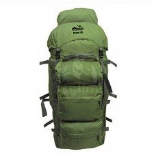 Рюкзак туристический станковый Tramp Orlan 110 (зеленый)