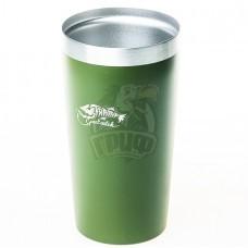 Термостакан Tramp 450 мл (зеленый)