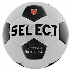 Мяч футбольный тренировочный Seleсt Retro Special №3