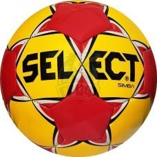 Мяч футбольный любительский Seleсt Simba №4