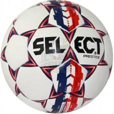 Мяч футбольный тренировочный Select Prestige №4